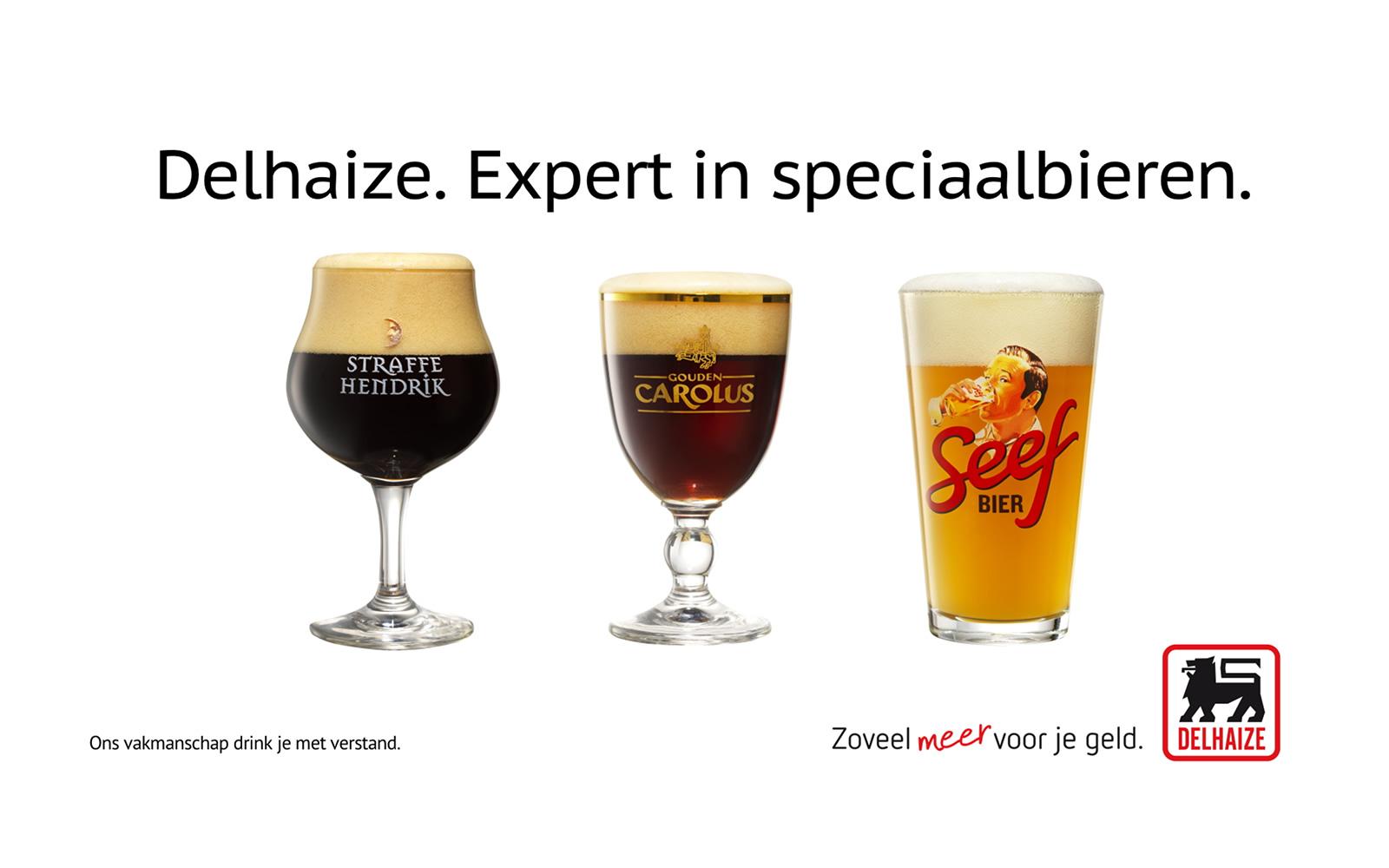 Delhaize – Tag TV Bières 5 secondes
