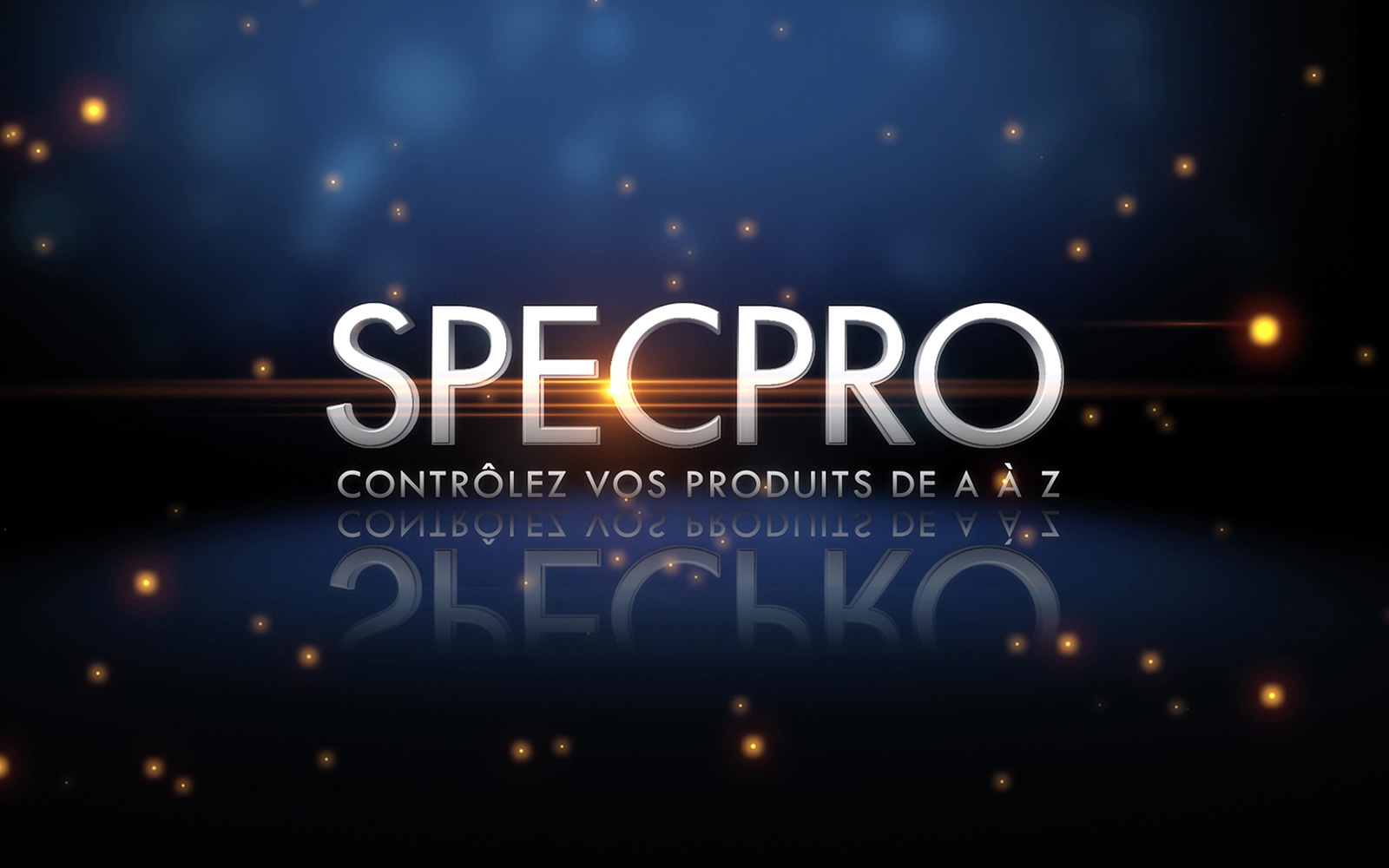 Specpro