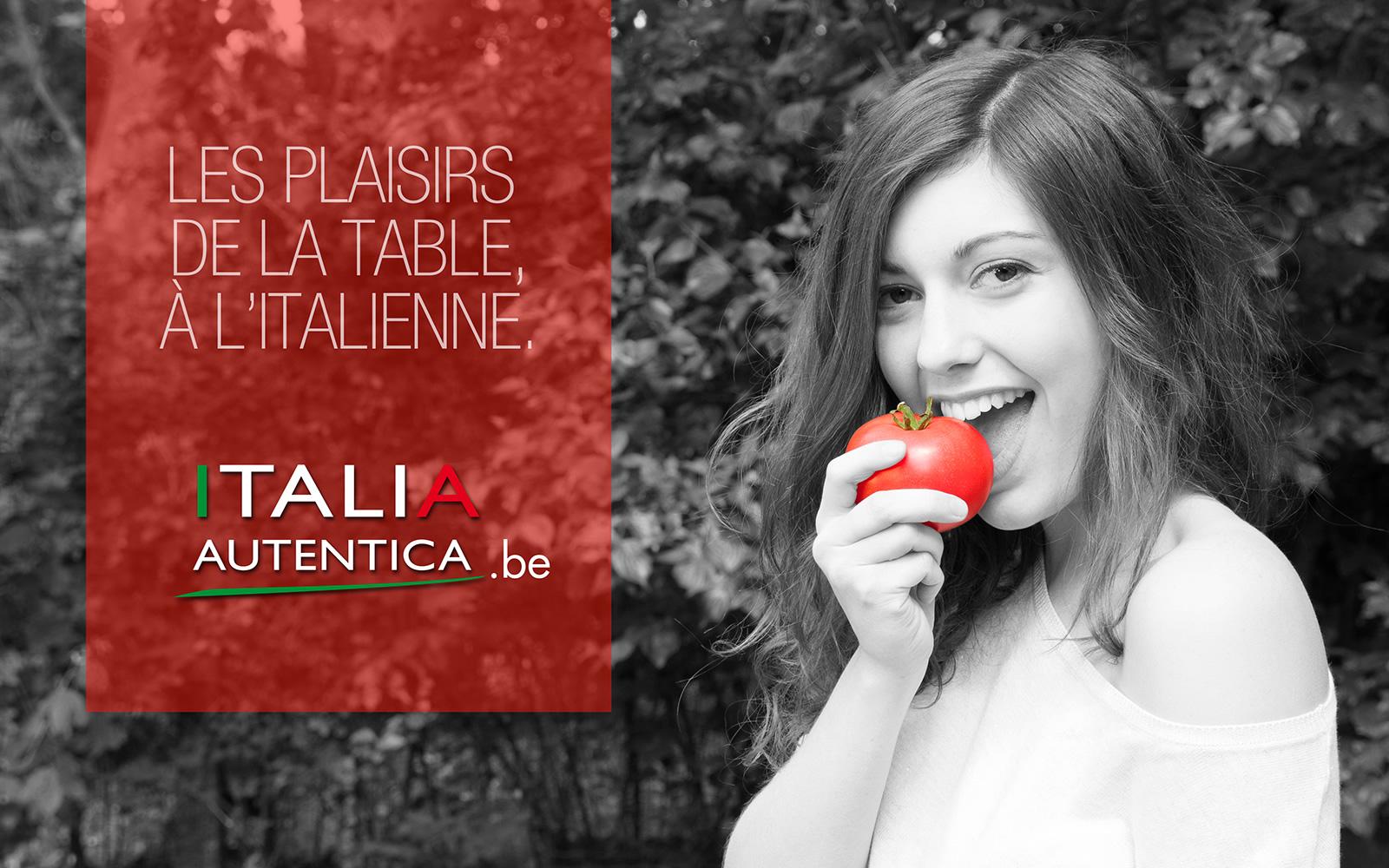 Italia Autentica – Spot 20 secondes