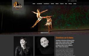 New Espace Danse