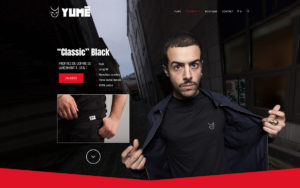 Yumé Clothing